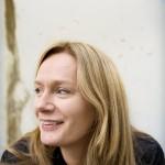 Marit Eikemo, journalist og forfatter.