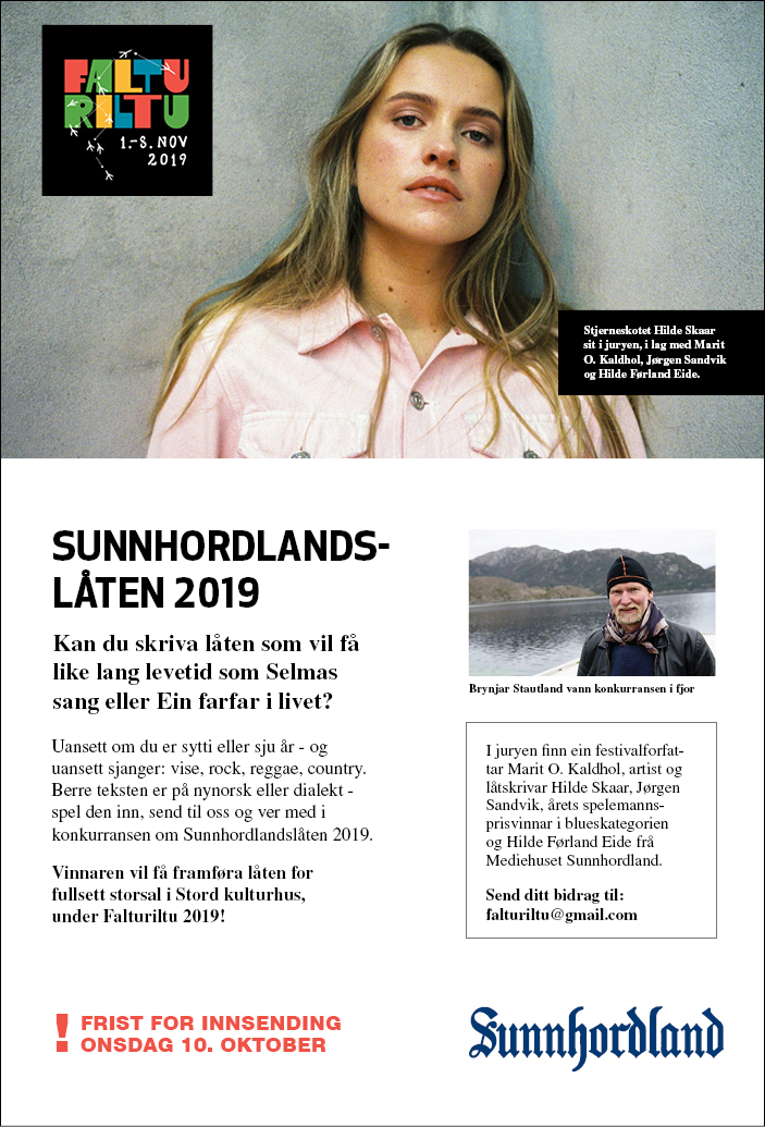 Sunnhordlandslåten