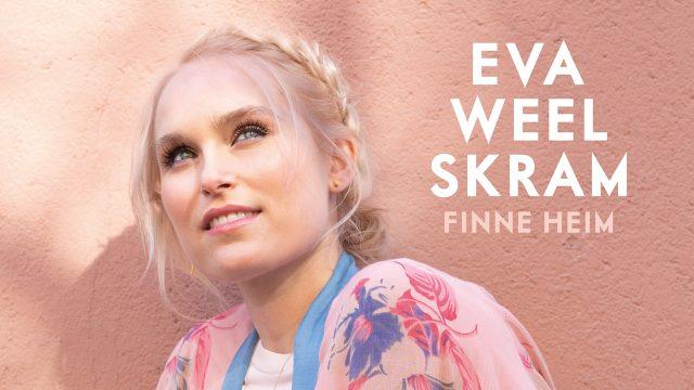 Eva Weel Skram - Finne heim